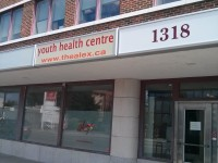 Youth Health Centre