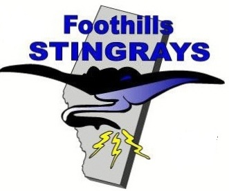 Foothills Stingrays