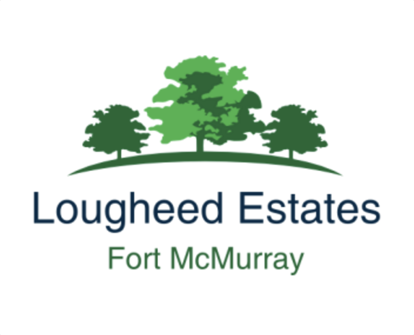 Lougheed Estates Fort McMurray
